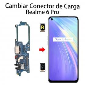 Cambiar Conector De Carga Realme 6 Pro