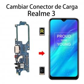 Cambiar Conector De Carga Realme 3