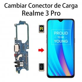 Cambiar Conector De Carga Realme 3 Pro