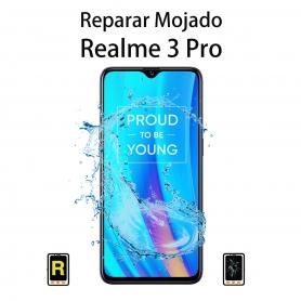 Reparar Mojado Realme 3 Pro