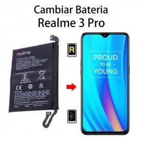 Cambiar Batería Realme 3 Pro