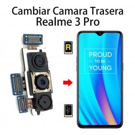 Cambiar Cámara Trasera Realme 3 Pro