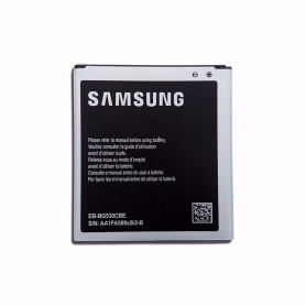 Cambiar Batería samsung J3 2016 (J310F)