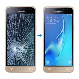 Cambiar Cristal De Samsung j3 2016 (J310F)