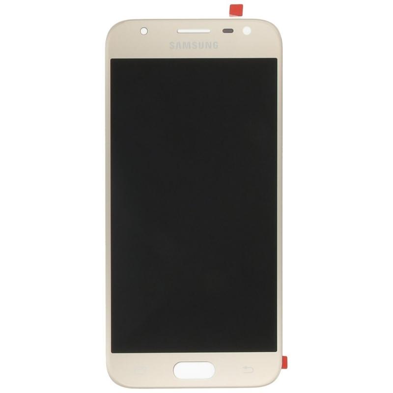 Cambiar Pantalla Original Samsung J3 2017 ( J330F )