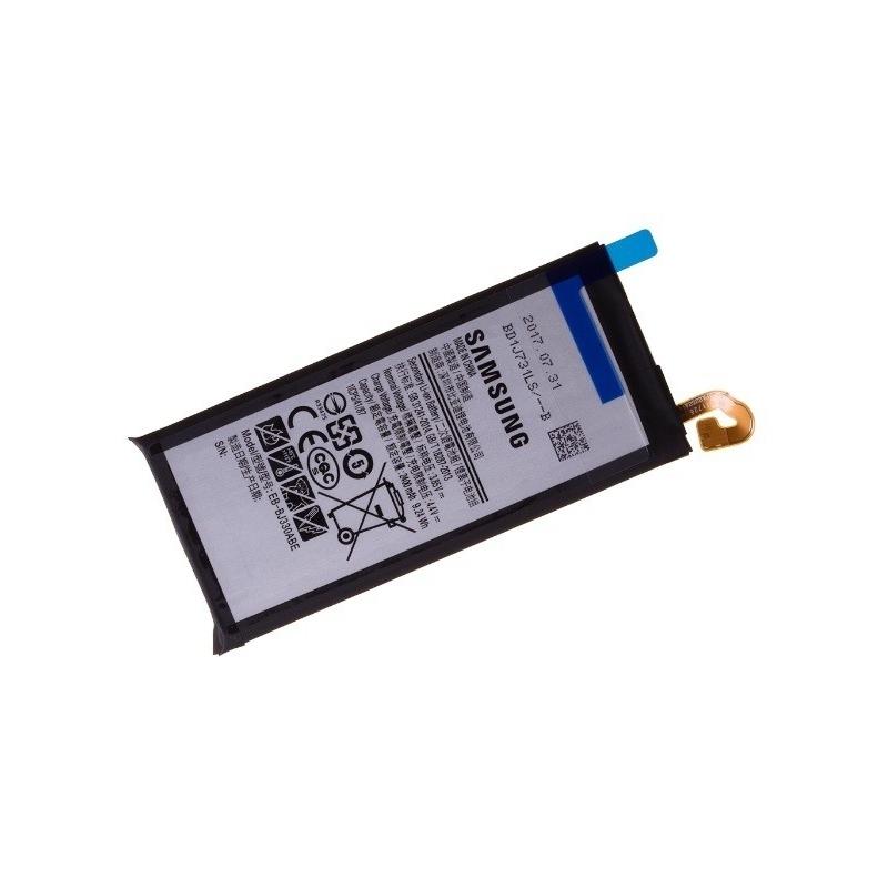 Cambiar batería compatible j3 2017 (J330F)