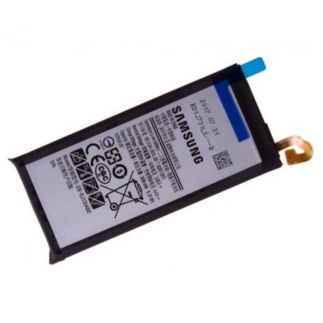 Cambiar batería Samsung j3 2017 (J330F)