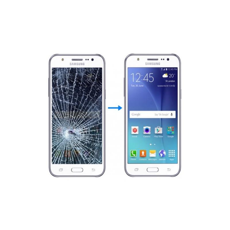 Cambiar Cristal Samsung J5 2015 (J510F)