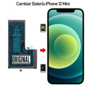 Cambiar Batería iPhone 12 Mini