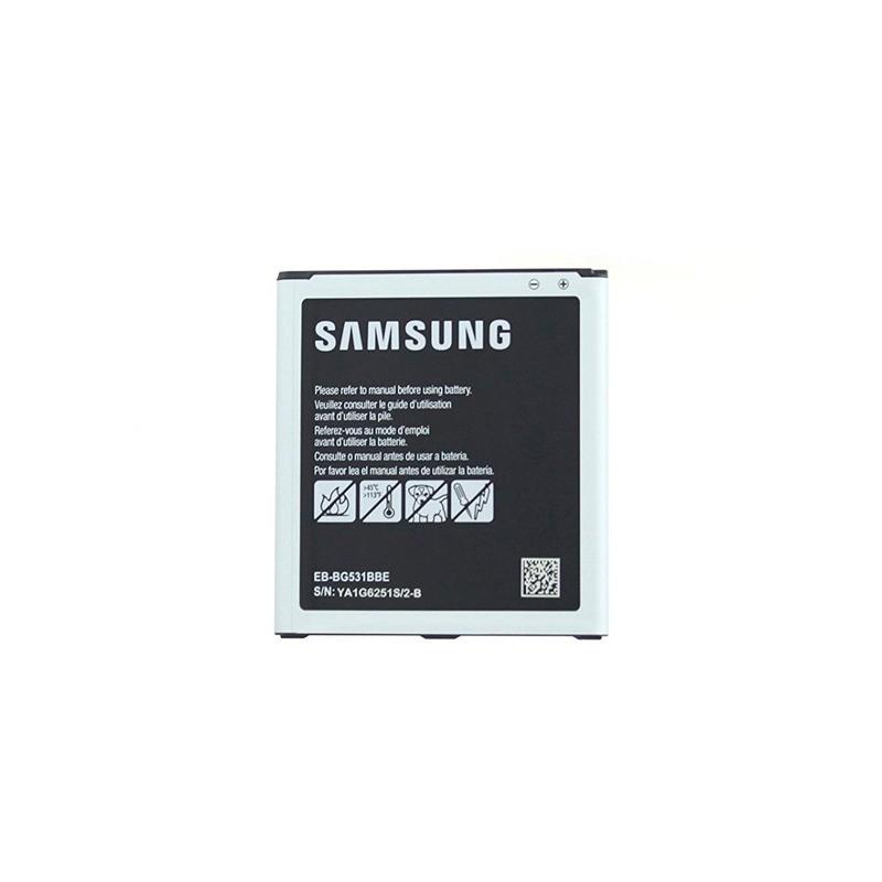 Cambiar batería compatible samsung J5 2015