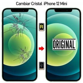 Cambiar Cristal De Pantalla iPhone 12 Mini