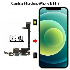 Cambiar Microfono iPhone 12 Mini