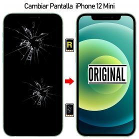 Cambiar Pantalla iPhone 12 Mini Original