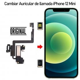 Cambiar Auricular de llamada iPhone 12 Mini