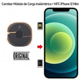 Reparar Carga Inalámbrica + NFC