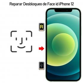 Reparar iPhone 12 Mini Desbloqueo de Face id