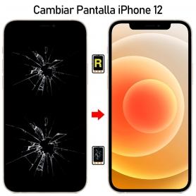 Cambiar Pantalla iPhone 12