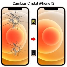 Cambiar Cristal De Pantalla iPhone 12