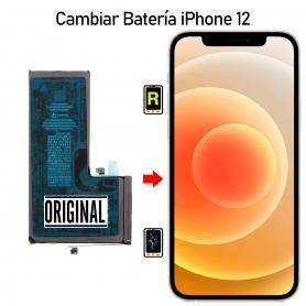 Cambiar Batería iPhone 12