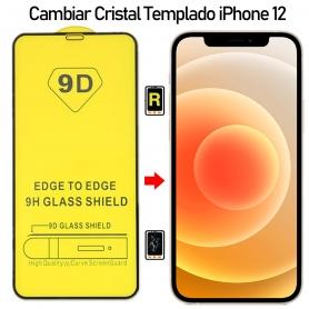 Protector De Pantalla iPhone 12