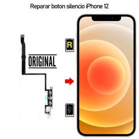Cambiar Botón Silencio iPhone 12