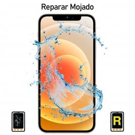 Reparar iPhone 12 Mojado