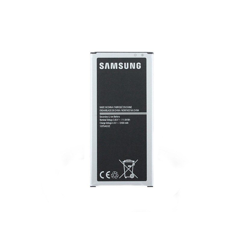 Cambiar Batería compatible samsung j5 2016 (J510F)