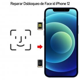 Reparar iPhone 12 Pro Desbloqueo de Face id