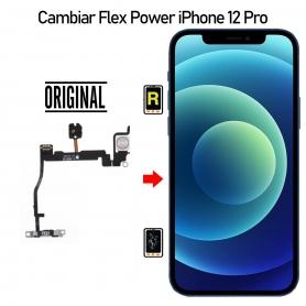 Cambiar Botón Encendido iPhone 12
