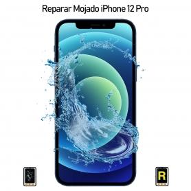 Reparar iPhone 12 Pro Mojado