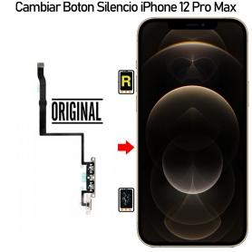 Cambiar Botón Silencio iPhone 12 Pro Max