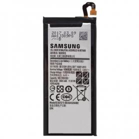 Cambiar Batería Samsung J5 2017 (j530F)