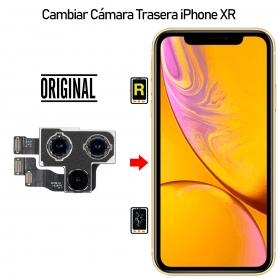 Cambiar Cámara Trasera iPhone 12 XR
