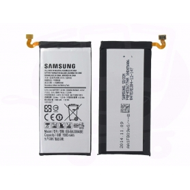 Cambiar Batería Compatible Samsung A3 (A300F)