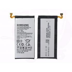 Cambiar Batería Samsung A3 (A300F)