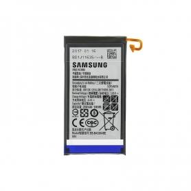 Cambiar Batería Samsung A3 2017