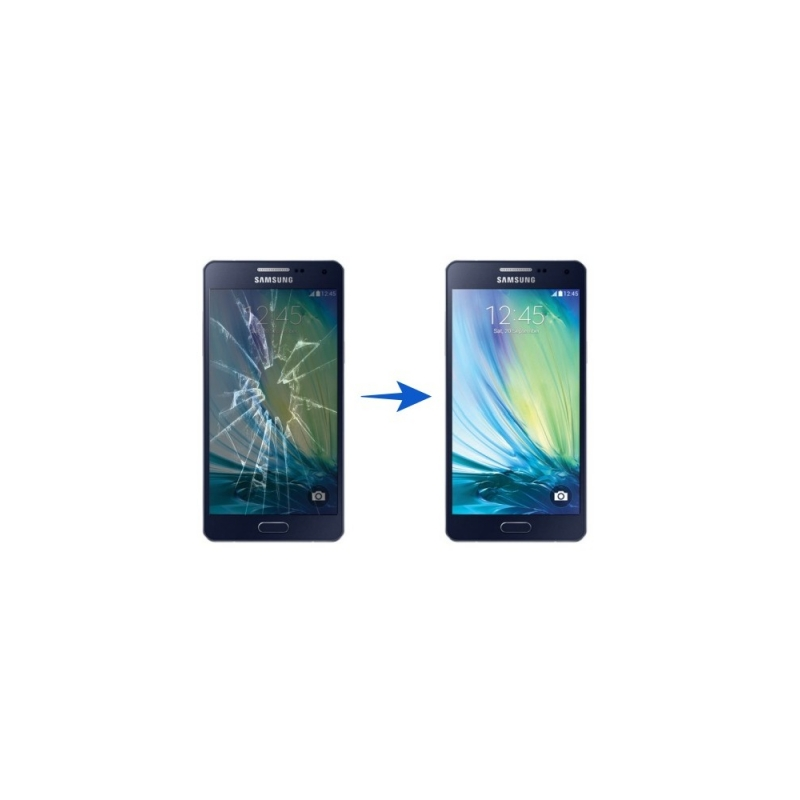 Cambiar Pantalla Original Samsung A5