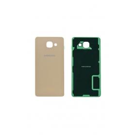 Cambiar Tapa Samsung A5 2016