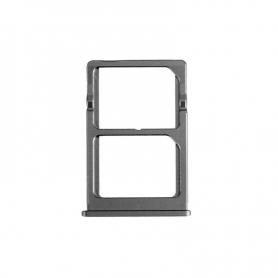 Bandeja SIM Negra Para Xiaomi Mi 5