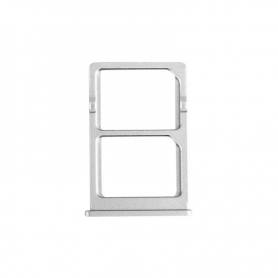Bandeja SIM Blanca Para Xiaomi Mi 5