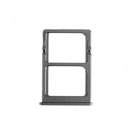 Bandeja SIM Negra Para Xiaomi Mi 5s Plus