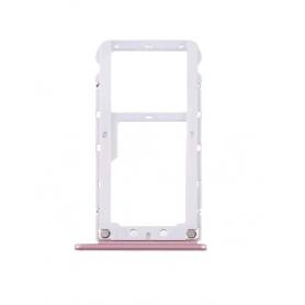 Bandeja SIM Rosa Para Xiaomi Mi 5X