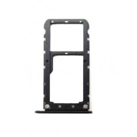 Bandeja SIM Negra Para Xiaomi Mi A1