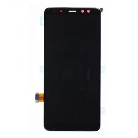 Cambiar Pantalla Samsung A5 2018