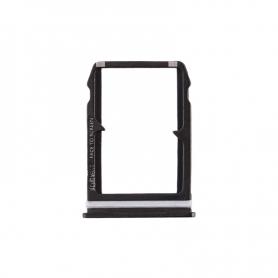 Bandeja SIM Negra Para Xiaomi Mi 6