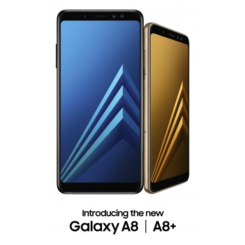 Cambiar Pantalla Samsung A8 PLUS 2018