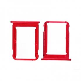 Bandeja SIM Roja Para Xiaomi Mi 8 SE