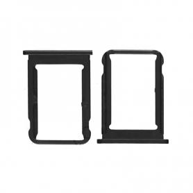 Bandeja SIM Negra Para Xiaomi Mi 8 SE