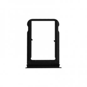 Bandeja SIM Negra Para Xiaomi Mi 8