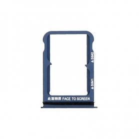 Bandeja SIM Azul Para Xiaomi Mi 8